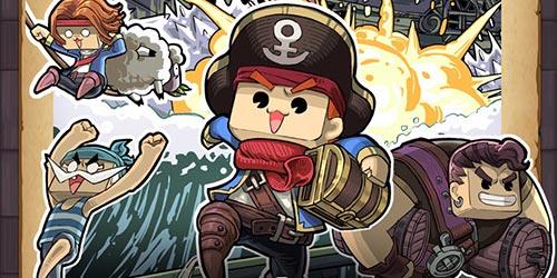 小编也在玩:《小小航海士》-我有故事,你有朗姆酒吗?