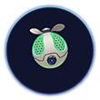 球球大作战电音瓢虫怎么得 电音瓢虫孢子图鉴