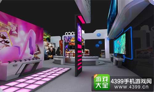 2017WGS国际游戏红人展延期开启 定档北京与V影响力峰会同期举办