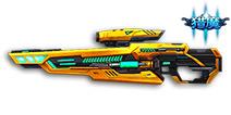 火线精英手机版雷神之怒制裁怎么样 猎魔武器雷神之怒制裁介绍
