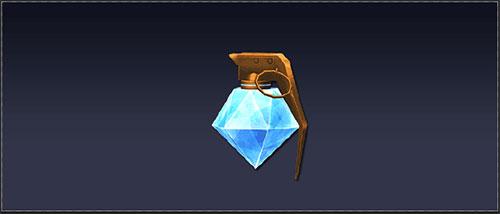战争使命钻石手雷