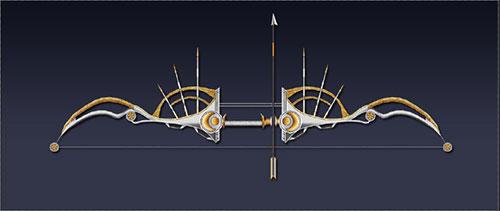 战争使命阿波罗神箭
