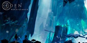 GO系列精神续作 解谜游戏《伊甸园:复兴》本月上架