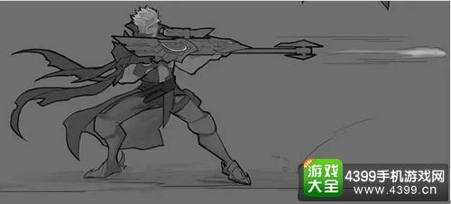 《魂斗罗:归来》即将震撼公测 携《王者荣耀》打造全新英雄