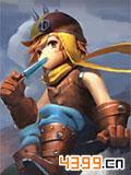 英雄战歌鲁班怎么样 英雄战歌鲁班能力属性图鉴