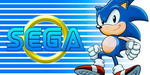 游戏百科第47期:SEGA世嘉与它的游戏血统