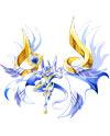 奥奇传说超神龙尊神职进化图鉴技能表职业