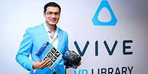 2017CJ|Vive中国区汪丛青:未来的VR的世界是什么