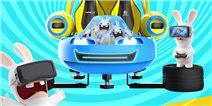 育碧与玖的达成合作 疯狂兔子们即将加入玖的VR