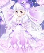 奥比岛紫梦公主
