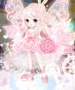 奥比岛粉色甜心