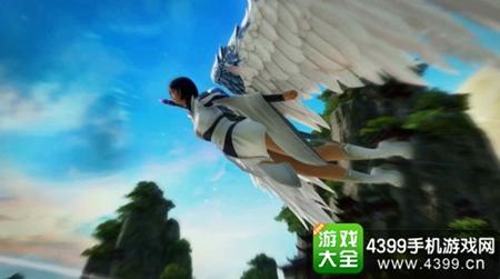 《仙侠世界2》9.15公测