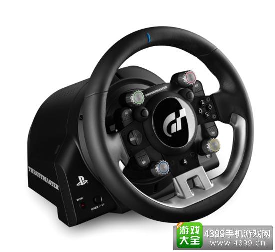 T-GT方向盘