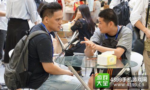 星辉游戏惊艳亮相CJ 17款精品游戏震撼来袭