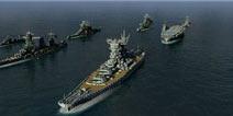 我的世界昭和舰队