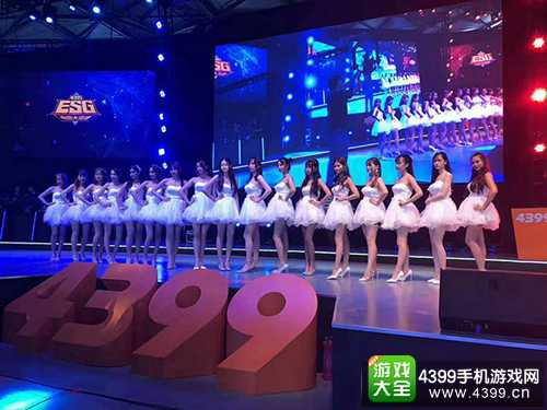 《小小突击队》激情对战燃爆CJ ESG总决赛冠军出炉!1