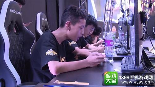《小小突击队》激情对战燃爆CJ ESG总决赛冠军出炉!4