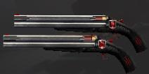 CF手游双管猎枪-S8限定怎么样 双管猎枪-S8限定属性