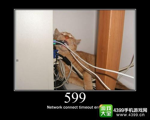 错误代码509