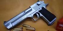 全民枪战2(枪友嘉年华)2最强手枪汇总 谁是你心中手枪之王?