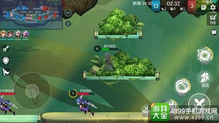 《超能战队》iOS正式上线