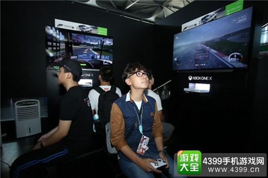 Xbox ChinaJoy 展台亮点回顾