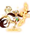 奥拉星金星女神 小维纳斯技能表