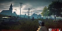 《勇闯死人谷2》登陆移动平台 跑酷射击打丧尸