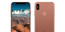 """这诡异的配色……iPhone8新配色""""铜金色""""曝光"""