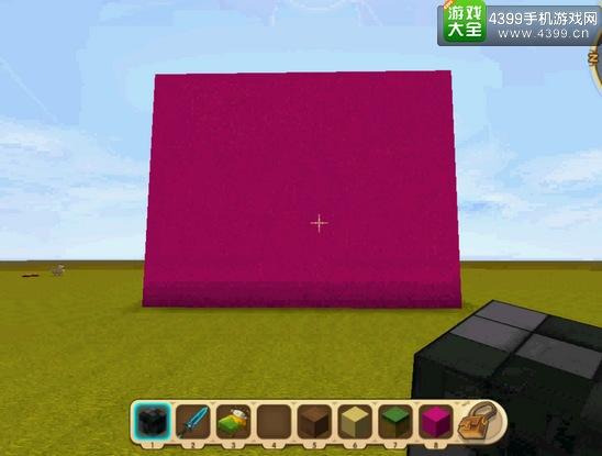 迷你世界方块复制器超大立方体