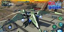 《敢达争锋对决》8月28日安卓开测 全新机体抢先看