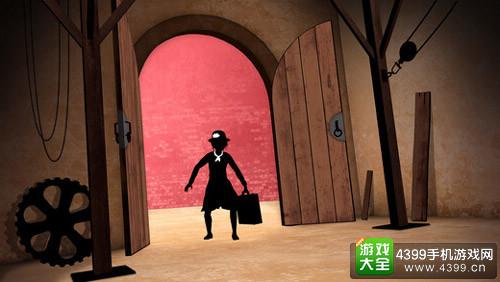 意犹未尽的冒险解谜《致命框架2》安卓版发布