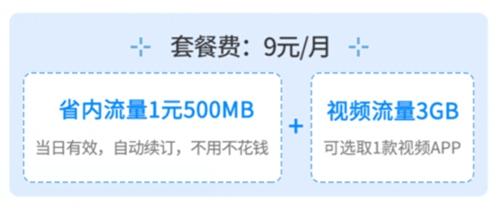 中国移动日租卡详细资费