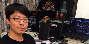 CJ专访|连击营游戏工作室制作人陈炜东:希望有一天能做出自己的动作类游戏