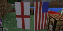 我的世界国旗大全
