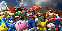 【游戏吉尼斯】你知道游戏史上登场次数最多的角色是谁吗?
