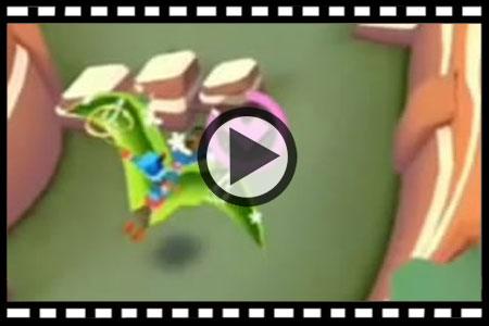 疯狂动物园嬉皮士翼龙怎么抓 侏罗纪boss视频攻略