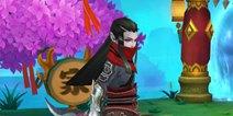 仙灵大作战云影攻略 血影刺客怎么玩
