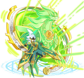 奥奇传说创界神昆仑