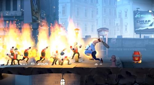 合金拳头:城市统治者玩法