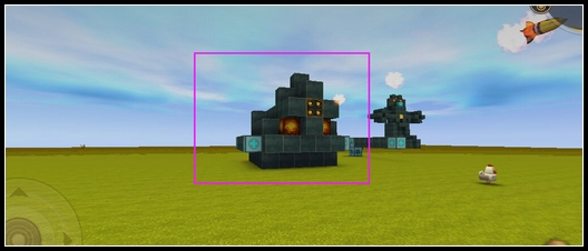 """迷你世界坦克怎么制作?很多小伙伴都不知道,下面斗蟹网小编就为大家带来迷你世界坦克怎么制作 迷你世界坦克制作教程,一起和小编来看看吧! 坦克制作教程 坦克制作需要提前准备好的材料: 滑动方块、标记器(+、-都需要)、精铁块(其它方块应该也可以)、开关、发射装置、火箭弹、电能产生器、曙光石块。 先用滑动方块制作两边会移动的""""轮子"""",记得滑动方块的+号一定要朝上,滑动方块+号上面放标记器+或-,在标记器左或右放精铁块,精铁块的另一边放在与滑动方块上面相反的标记器。 车身可根据大家的喜好来"""