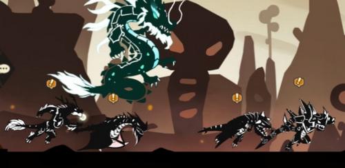超进化物语陆龙进化图鉴 超进化物语陆龙进化攻略1
