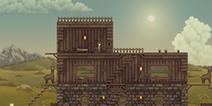 2D沙盒佳作《炼金与魔法》登陆Steam平台