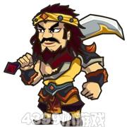 国王的勇士6程远志武将