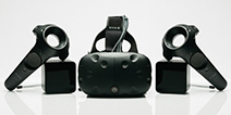 VR市场遇冷 传HTC欲向谷歌出售Vive VR业务