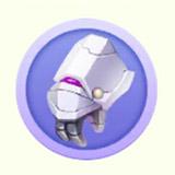 球球大作战紫晶护臂