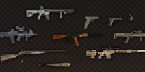 丛林法则手游中总共有多少种武器 武器有哪几种