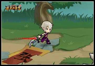 国王的勇士6附魔功能怎么玩