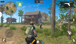 丛林法则手游怎么快速寻找敌人 主动追击敌人技巧