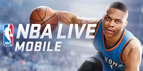 NBA LIVE攻略大全 NBALIVEMOBILE攻略技巧汇总